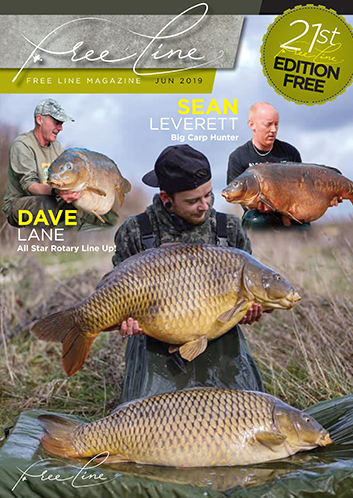 Freeline June 2019 cover image