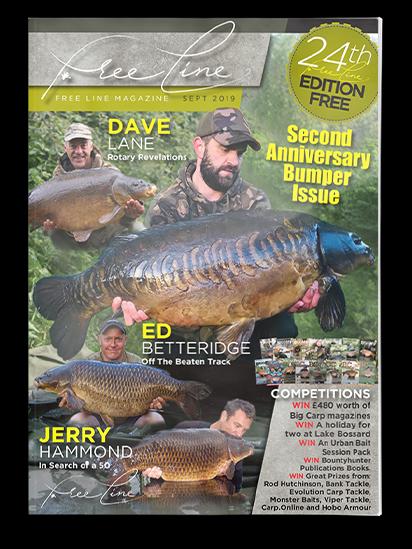 Freeline September 2019 cover image